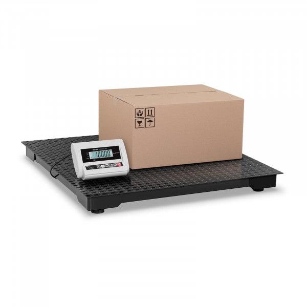 Occasion Balance au sol ECO - 1000 kg / 0,5 kg - LCD