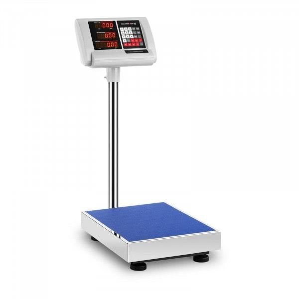 Occasion Balance plateforme - 60 kg / 10 g - 40 x 30 cm