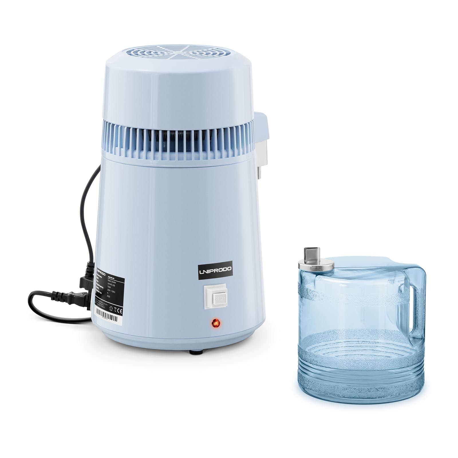 Distillateur