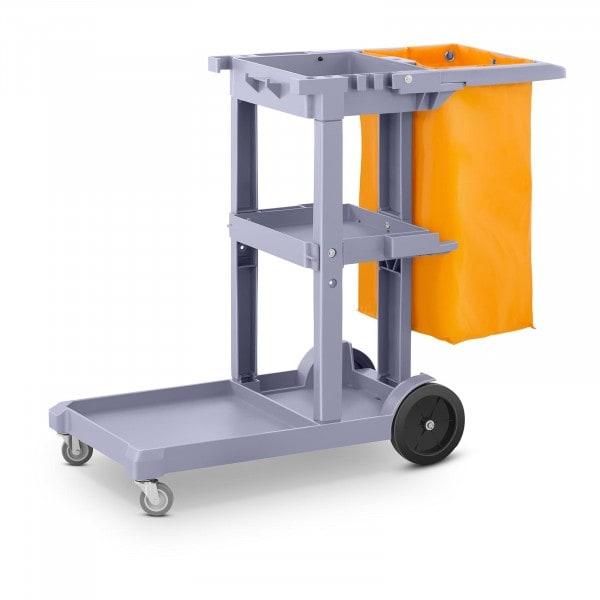 Occasion Kit chariot de ménage avec sac