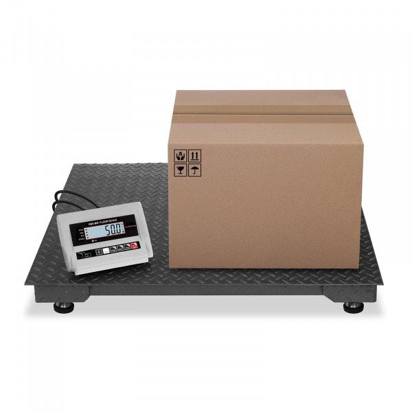 Balance au sol - 1.000kg / 0.5kg - LCD