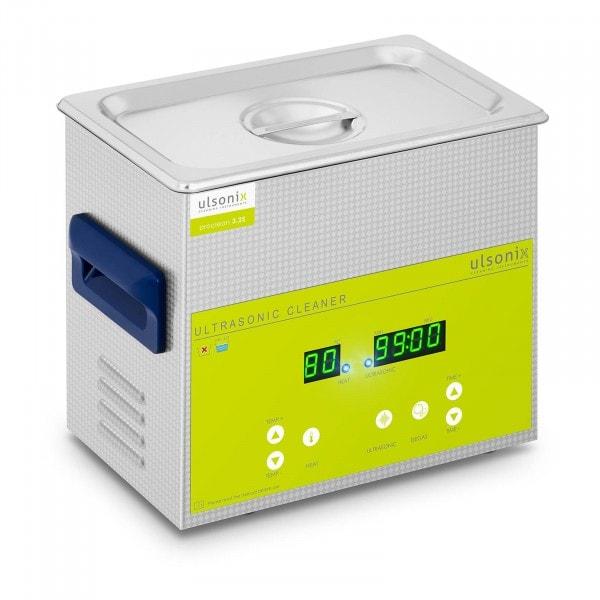 Nettoyeur à ultrasons - Degas - 3,2 l