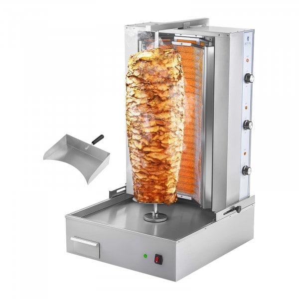 Machine à Kebab - 6.000 W - 400 V