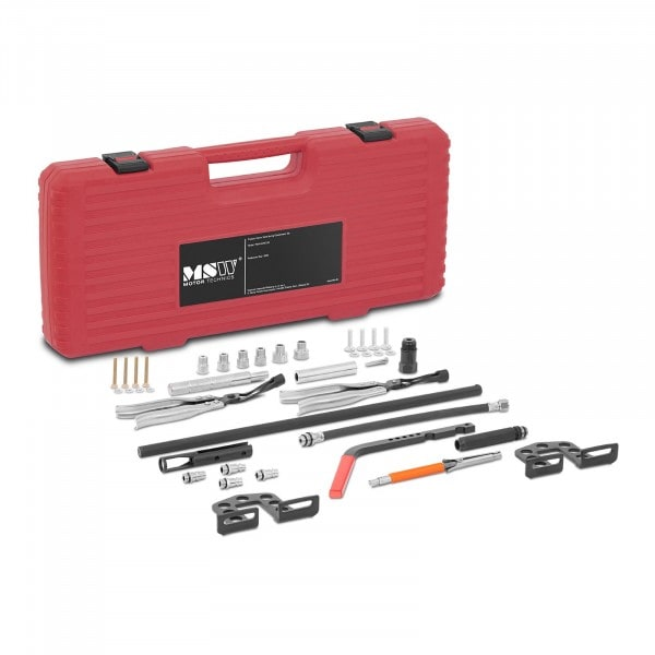 Occasion Kit compresseur de ressorts de soupape air comprimé - 22 pièces