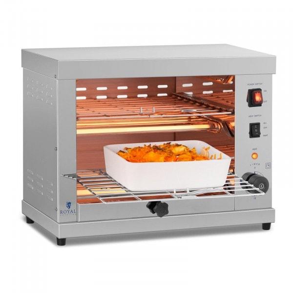 Salamandre cuisine - 3.250 watts