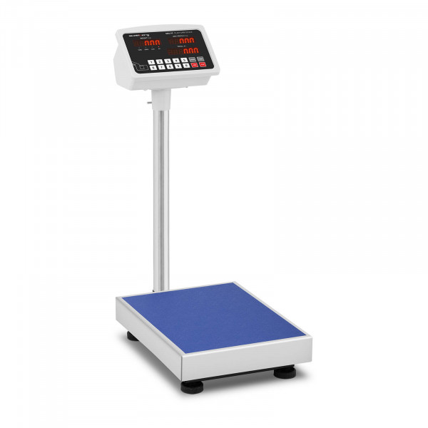 Balance plateforme - 100 kg / 10 g