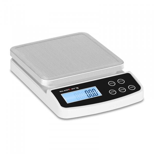 Pèse-lettre digital - 5 kg / 0,1 g - Basic