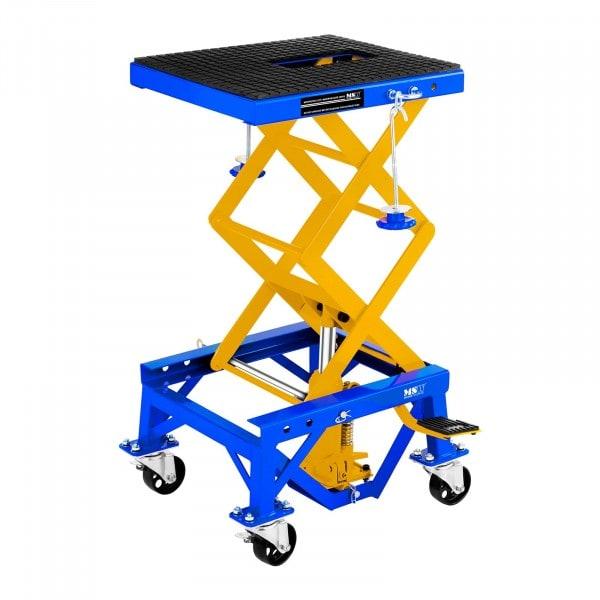 Occasion Table élévatrice mobile - 135 kg