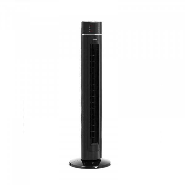 Occasion Ventilateur colonne - 60 W - 3 vitesses - Télécommande