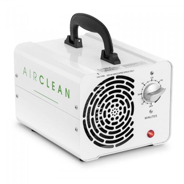 Générateur d'ozone - 10 000 mg/h - 100 W - Minuterie 180 min