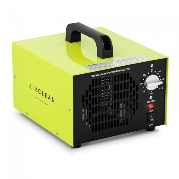 Générateur d'ozone - 5 000 / 10 000 mg/h - 120 W