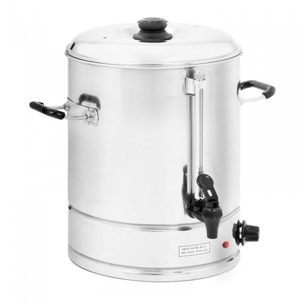 Distributeur d'eau chaude - 30 litres