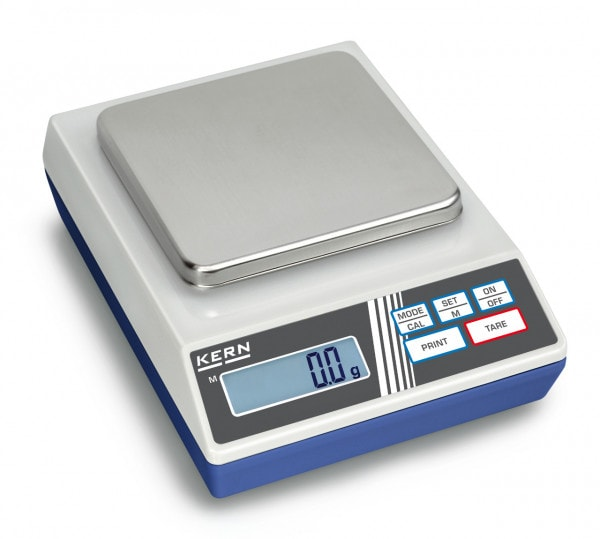 KERN Balance de laboratoire - 2.000g / 0.1g