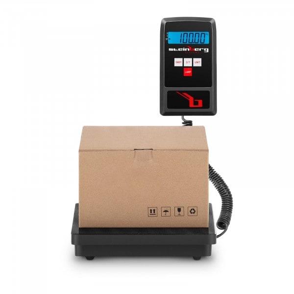 Pese colis - 100kg / 10g