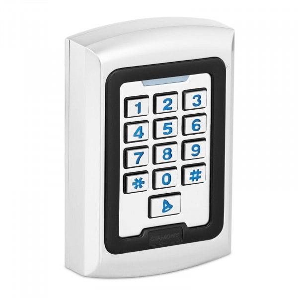 Occasion Clavier code ST-CS-400 - PIN/Carte RFID - Type EM - WG 26 - Étanche