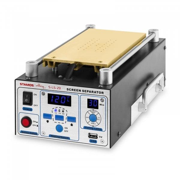 Séparateur LCD avec lampe UV