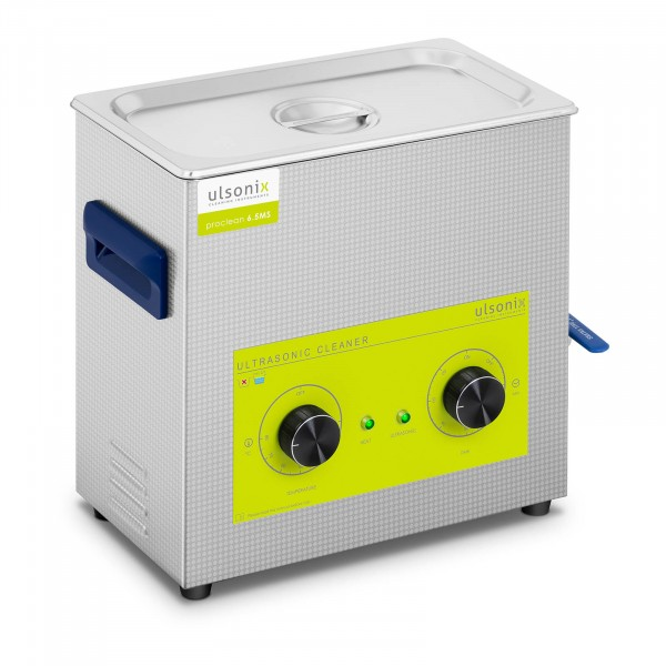 Nettoyeur à ultrasons - 6,5 litres - 180 watts