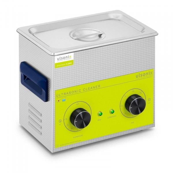 Nettoyeur à ultrasons - 3,2 litres - 120 watts