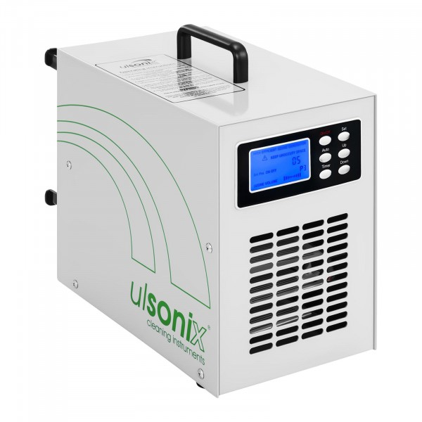 Générateur d'ozone - 15 000 mg/h - 160 W - Numérique
