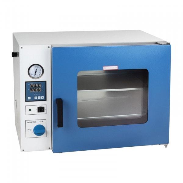 Étuve de séchage sous vide - 1 450 watts