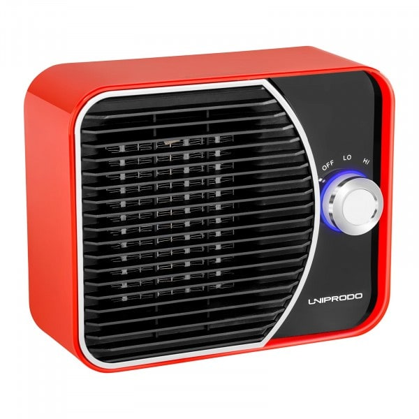Occasion Mini-chauffage électrique - 0 à 128 °C - 965 à 1 298 W