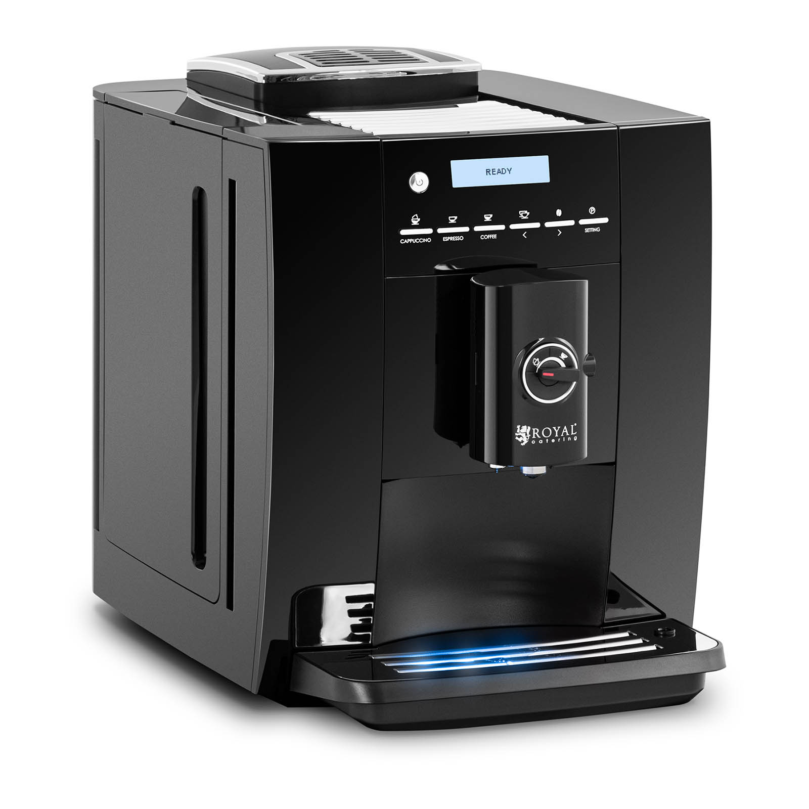 Machines à café professionnelle