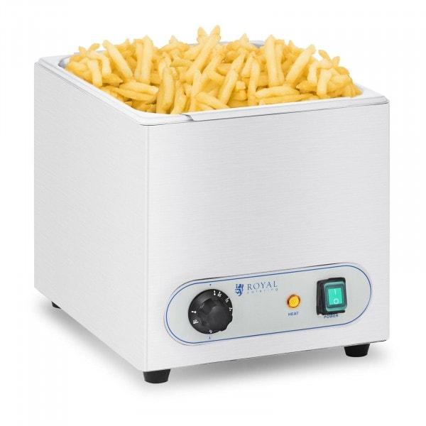 Poste à frites maintien au chaud - 350 W