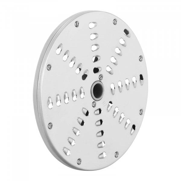 Disque à râper - 7mm - pour RCGS 550