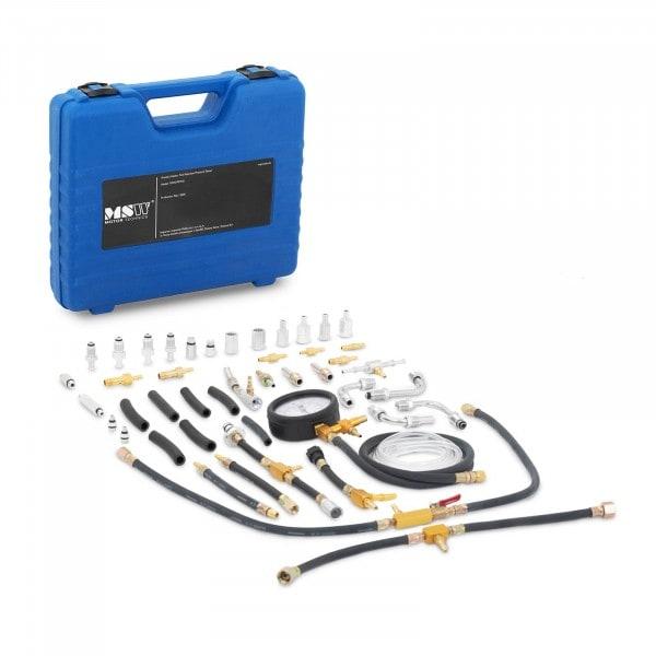 Occasion Compressiomètre essence - 0 - 7 bars - Coffret 30 pièces