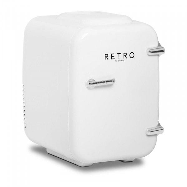Occasion Mini-frigo blanc - 4 litres