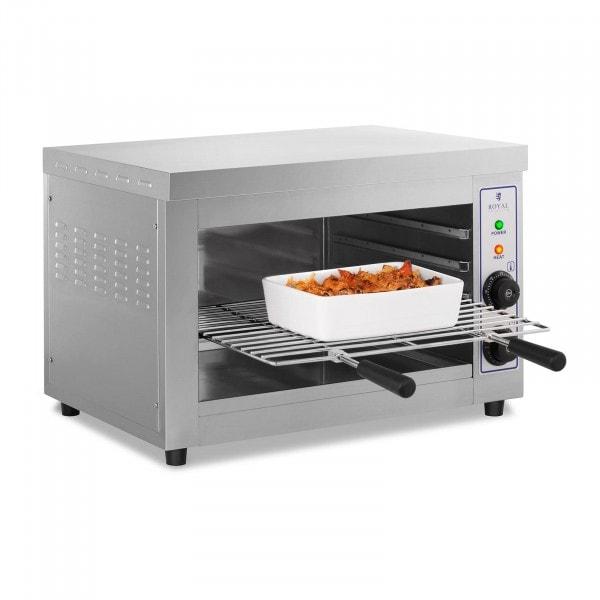 Salamandre cuisine - 3 250 W