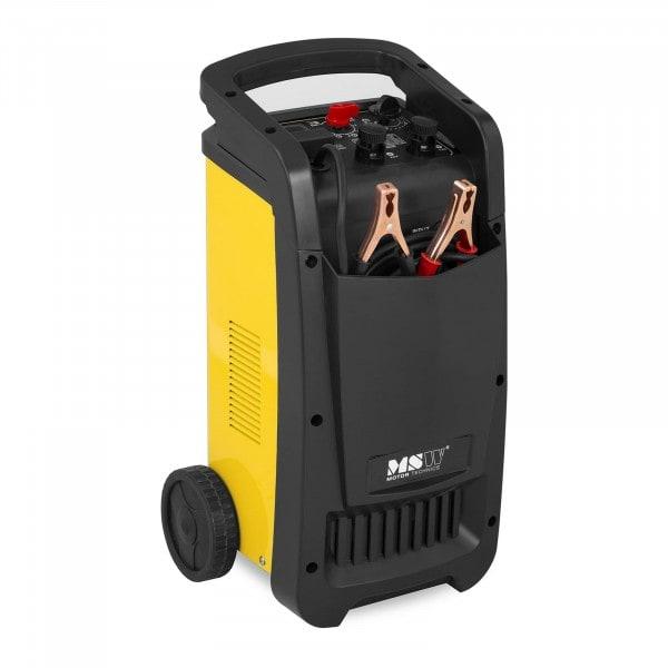 Occasion Chargeur de batterie voiture - aide au démarrage - 12/24 V - 100 A - compact