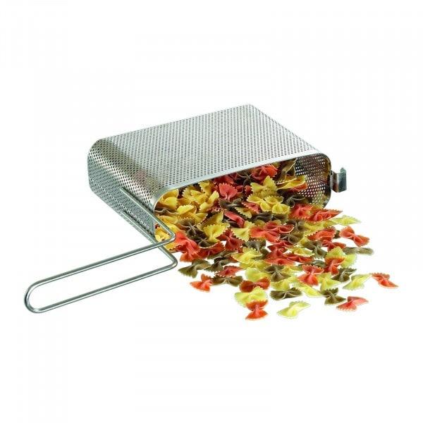 Bartscher Panier de rech., machine pasta, 1l