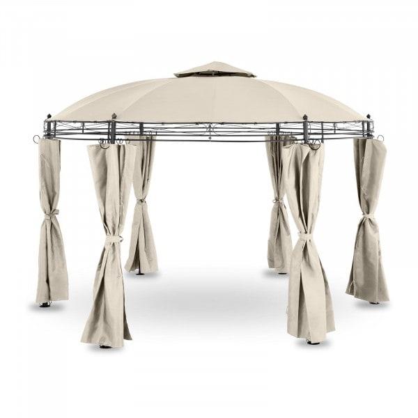 Occasion Pergola beige - 3,5 m - 180 g/m²