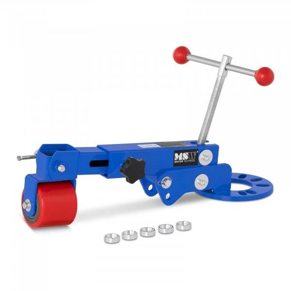 Occasion Roller fender