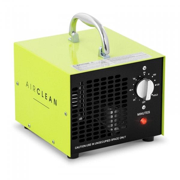 Générateur d'ozone - 5 000 mg/h - 60 W