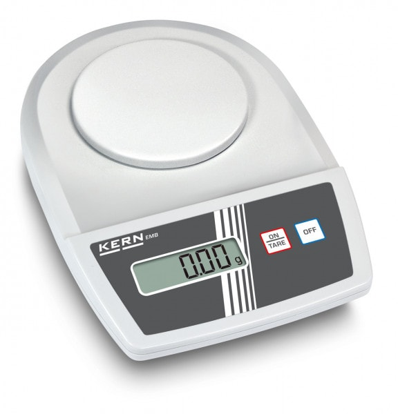 KERN Balance de précision EMB - 200g / 0,01g