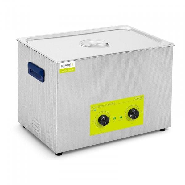 Nettoyeur à ultrasons - 30 litres - 600 watts
