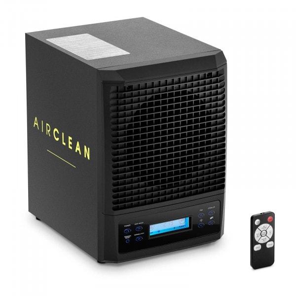 Générateur d'ozone - 600 mg/h - 5 filtres - Lumière UV - 50 W