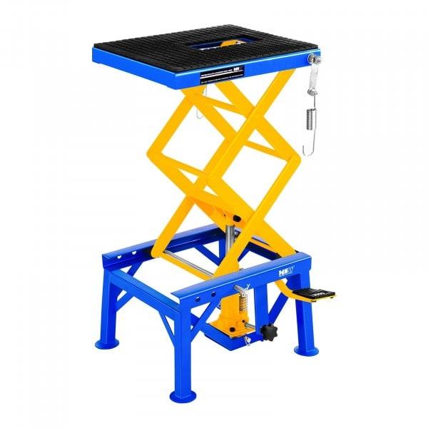 Table élévatrice mobile - 135 kg