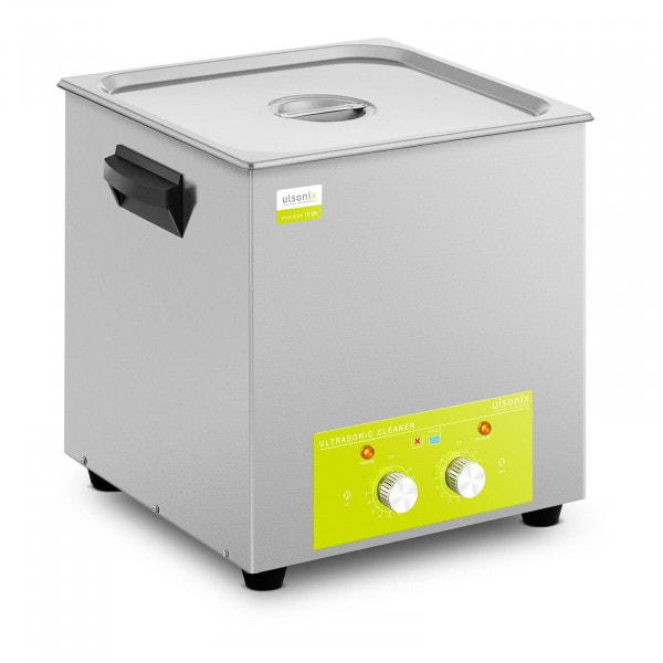 Nettoyeur à ultrasons - 15 litres - 360 W