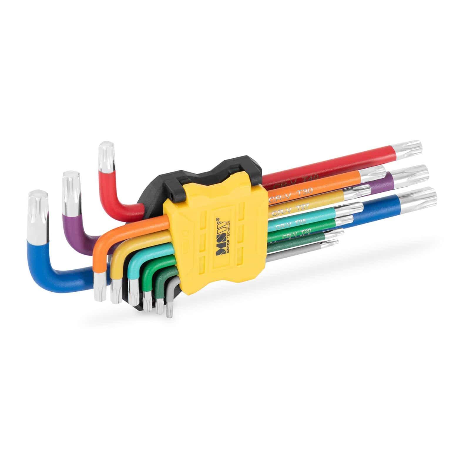 Ensembles d'outils à main