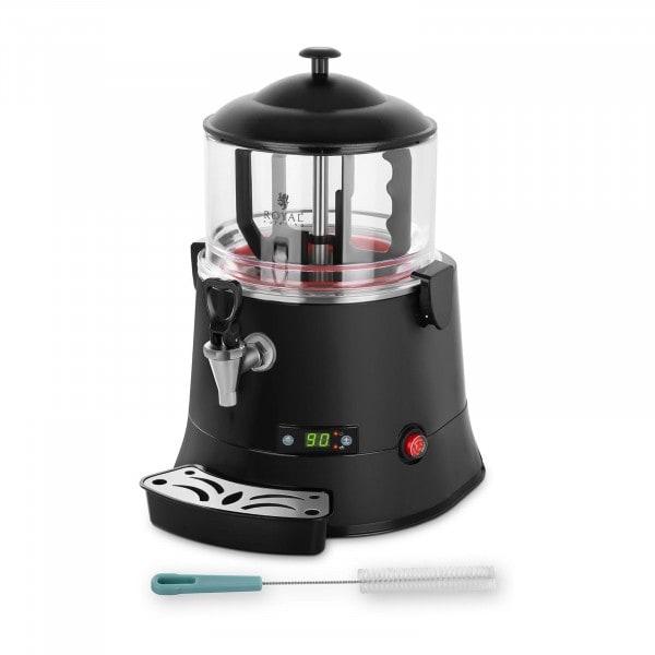 Occasion Distributeur de chocolat chaud - 5 litres - Affichage LED