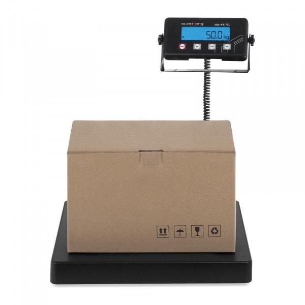 Pèse paquet - 75 kg / 10 g