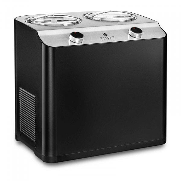 Occasion Machine à glace - 250 W - 2 x 1,2 l