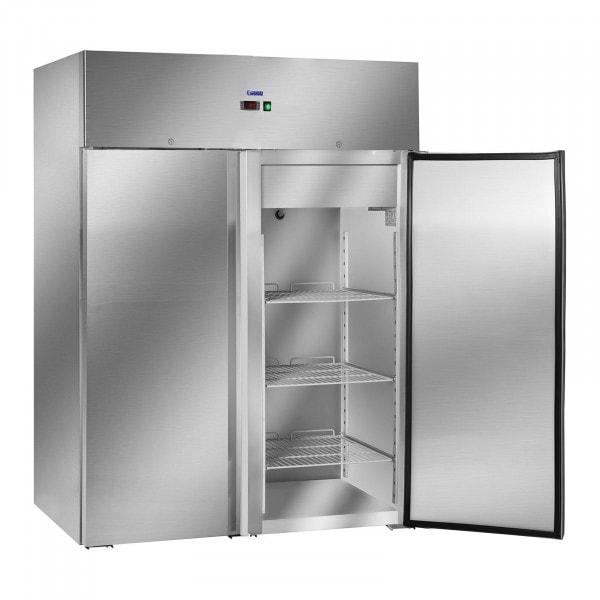 Frigo professionnel deux portes - 1 168 L