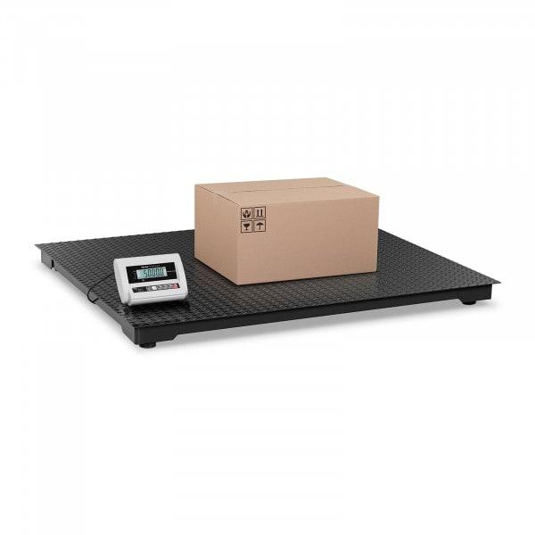 Occasion Balance au sol ECO - 5000 kg / 2 kg - LCD