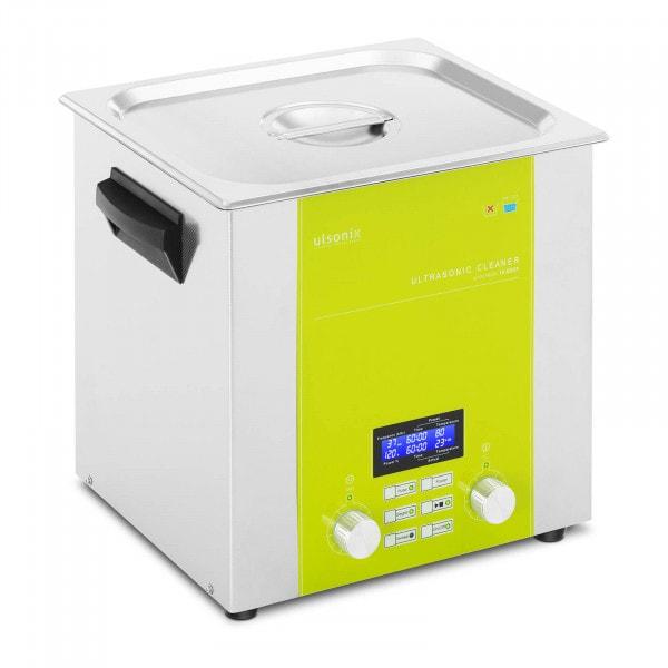 Nettoyeur à ultrasons - 10 litres - Degas - Sweep - Puls