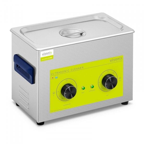 Nettoyeur à ultrasons - 4,5 litres - 120 watts