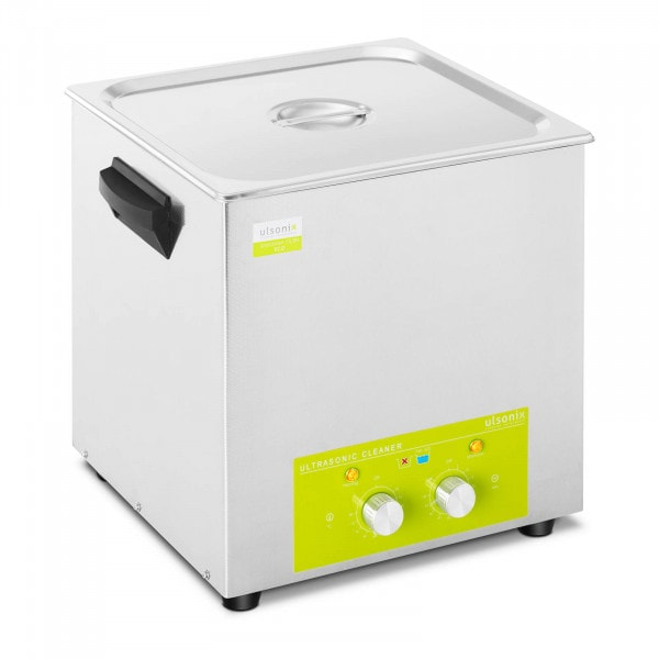 Nettoyeur à ultrasons- 15 litres - 240 W - Eco